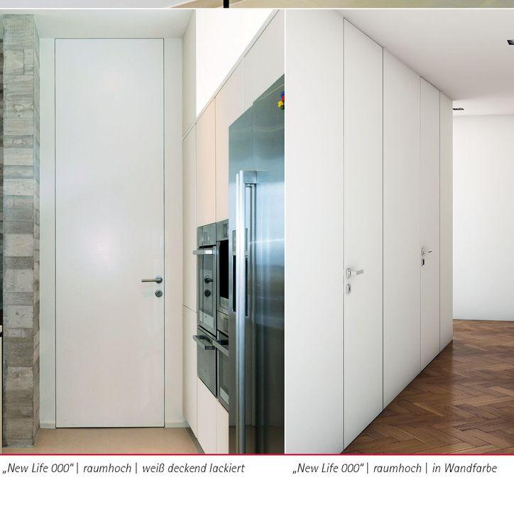 Innentüren Raumhoch türen firma nussbaum homeplan